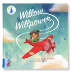 Willow Willpower - The book by Sarah Cannata