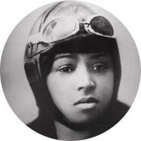 Female Pioneer Bessie Coleman