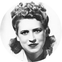 Female Pioneer Jaqueline Cochran